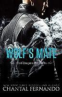 Wolf's Mate (Wind Dragons MC, #5)