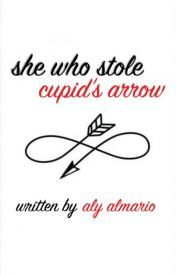 She Who Stole Cupid's Arrow