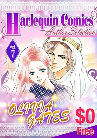 [Free] Harlequin Comics Author Selection Vol. 7