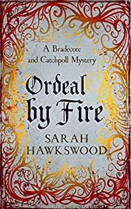 Ordeal by Fire (A Bradecote and Catchpoll Investigation, #2)