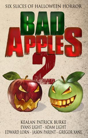 Bad Apples 2: Six Slices of Halloween Horror