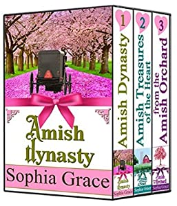 Amish Dynasty Collection