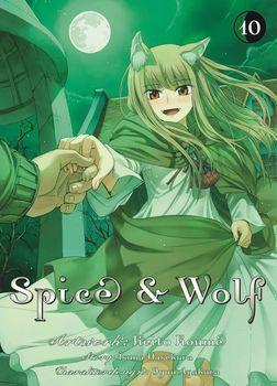 English Light Novels