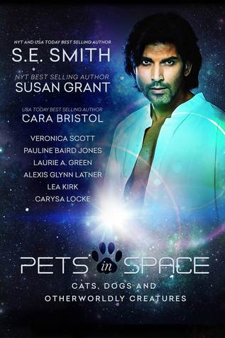 Pets in Space (Pets in Space, #1)