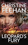 Leopard's Fury (Leopard People, #8)