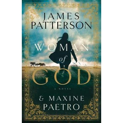 Woman of god by james patterson fandeluxe Choice Image