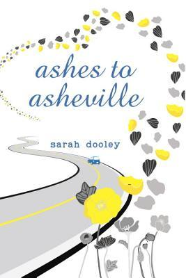 ashes to asheville cover art