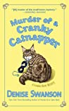 Murder of a Cranky Catnapper (A Scumble River Mystery, #19)