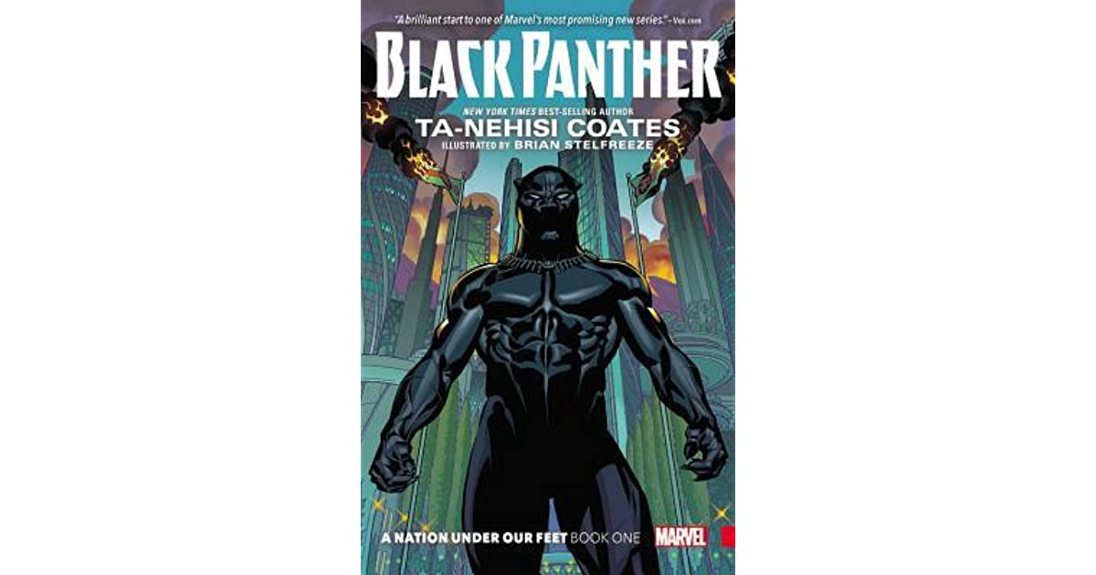 black panther a nation under our feet pdf