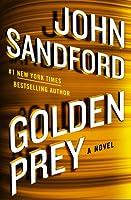 Golden Prey (Lucas Davenport, #27)