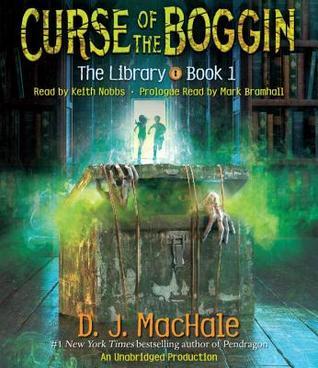 Curse of the Boggin
