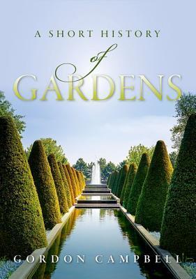Gardens by Gordon Campbell