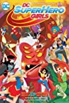 DC Super Hero Girls Vol. 2: Hits And Myths (DC Super Hero Girls Graphic Novels #2)
