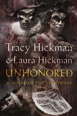 Unhonored (The Nightbirds, #2)