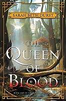 The Queen of Blood (The Queens of Renthia, #1)
