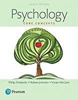 Psychology: Core Concepts