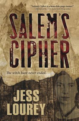 Salem's Cipher (A Salem's Cipher Mystery #1)
