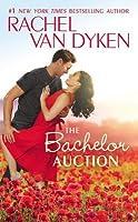 The Bachelor Auction (The Bachelors of Arizona #1)
