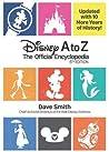 Disney A to Z by Dave   Smith