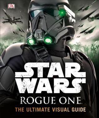 Rogue One by Pablo Hidalgo