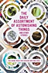 The Daily Assortment of Astonishing Things: The Caine Prize for African Writing 2016