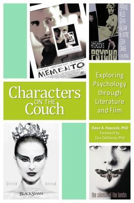Characters on the Couch: Exploring Psychology through Literature and Film