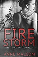 Firestorm (Sons of Templar MC, #2)