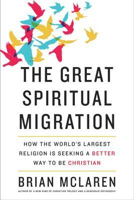 The Great Spiritual Migration: How the World's Largest