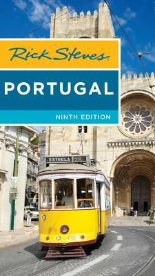Rick Steves Portugal, 9th Edition