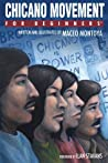 Chicano Movement For Beginners by Maceo Montoya