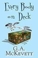 Every Body on Deck (A Savannah Reid Mystery, #22)