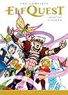 The Complete ElfQuest, Volume Three