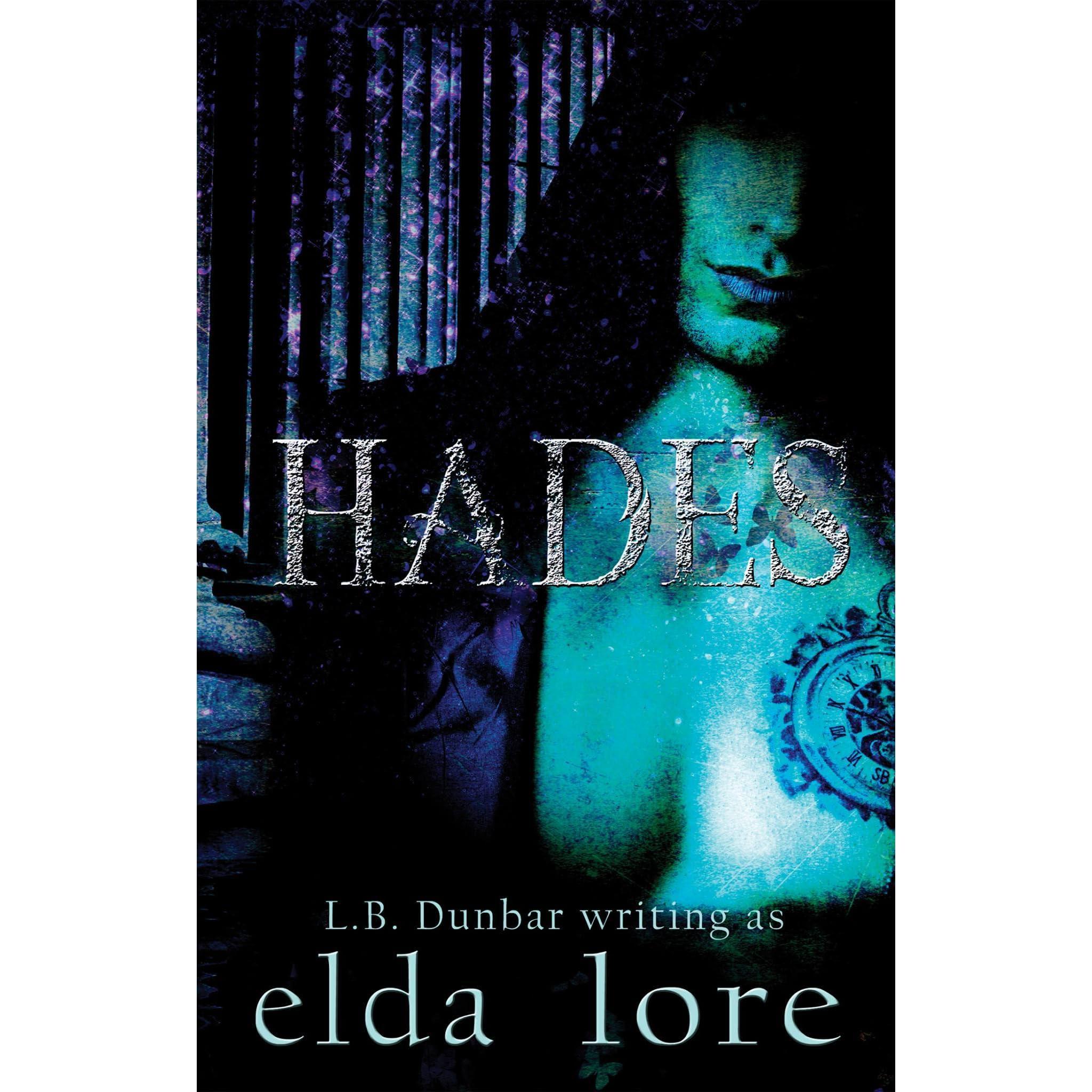 Hades (Modern Descendants, #1) by Elda Lore