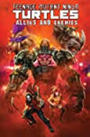 Teenage Mutant Ninja Turtles: Allies and Enemies
