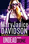Undead and Done (Undead, #15)