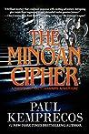 "The Minoan Cipher (Matinicus ""Matt"" Hawkins Adventure #2)"