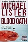 Blood Oath (John Jordan Mystery #11)