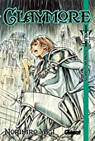 Claymore #14