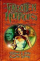 Forgotten Horrors Vol. 4: Dreams That Money Can Buy
