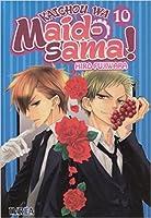 Kaichou Wa Maid-sama! Vol. 10 (Maid Sama!, #10)