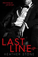 Last Line: A Bad Boy Billionaire Romance