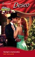 Siempre enamorados (Texas Cattleman's Club: Maverick County Millionaires, #6)