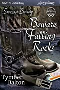Beware Falling Rocks