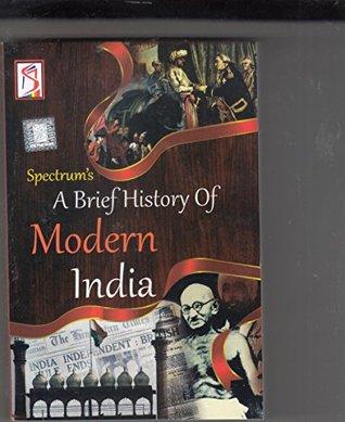 History Of Modern India By Bipin Chandra Pdf