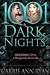 Adoring Ink (Montgomery Ink, #6.5; 1001 Dark Nights, #53)