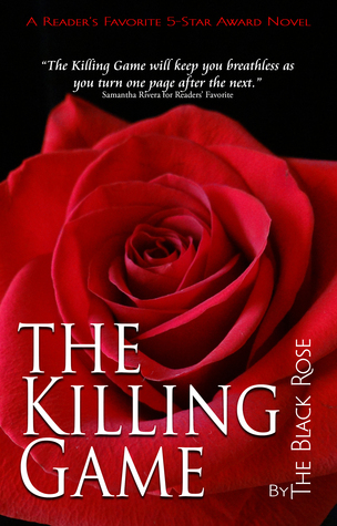 The Killing Game (The Killing Game Series, Book 1)