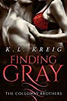Finding Gray (The Colloway Brothers #0.5)