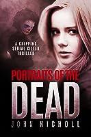 Portraits of the Dead (DI Gravel, #1)