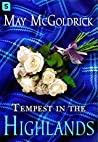 Tempest in the Highlands (The Scottish Relic Trilogy #3)