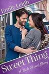 Sweet Thing (Hale Street #1)